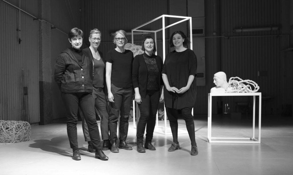 haka konstnärsgrupp - Uppsala